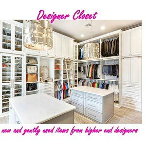 Designer Boutique - Clothing and Shoes